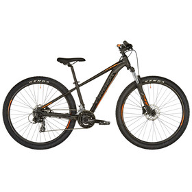 "ORBEA MX XS 60 MTB Hardtail Børn 27,5"" orange/sort"